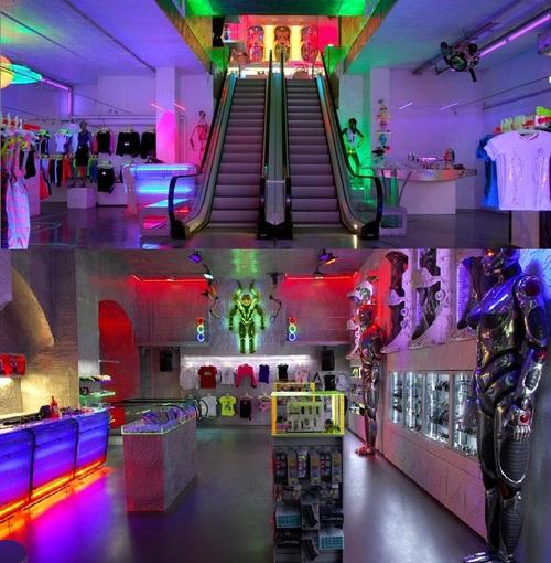 Japanese Fashion Shop London